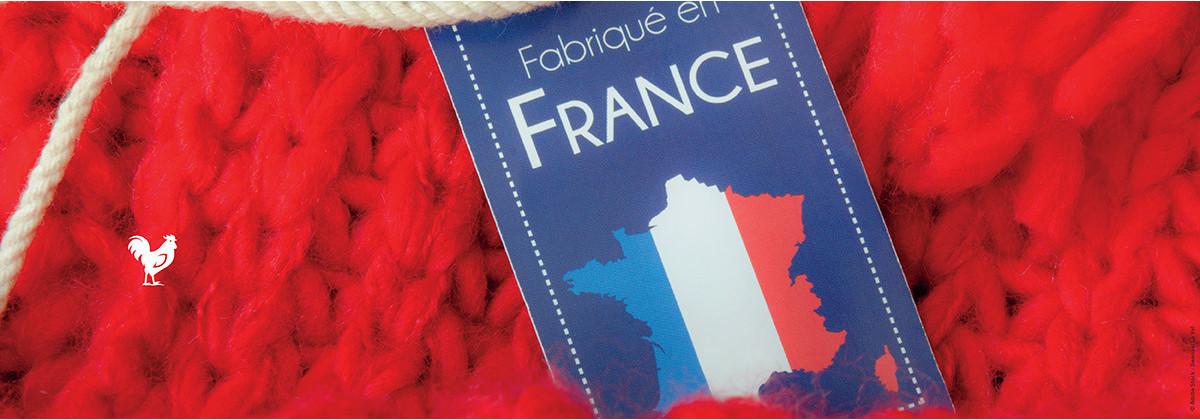 La sélection de produits Made in France