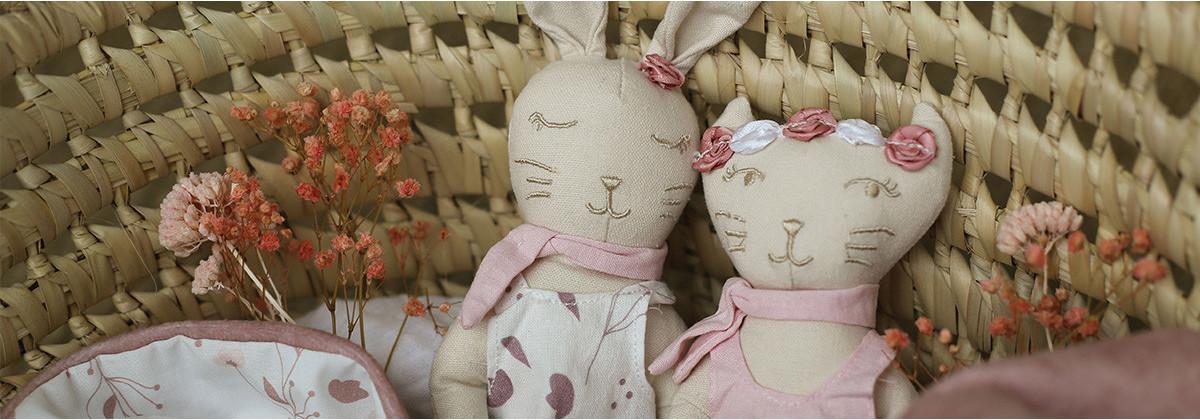 Collection Rose et Lili par 3Kg7