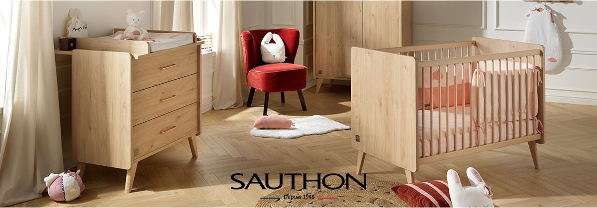 Chambre Arty par Sauthon