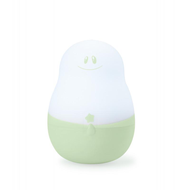 Vert Pabobo Green Super Nomade Made4baby Veilleuse Smile Lannion hQtdsrC
