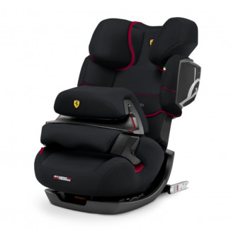 cybex for scuderia ferrari made4baby montbrison. Black Bedroom Furniture Sets. Home Design Ideas