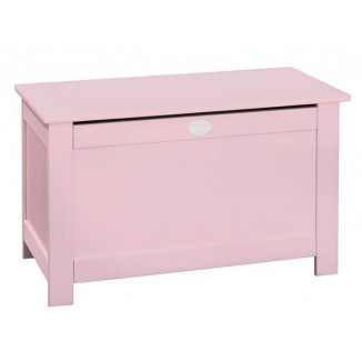 coffre jouets rose moulin roty mademoiselle et ribambelle drive made4baby portet sur garonne. Black Bedroom Furniture Sets. Home Design Ideas
