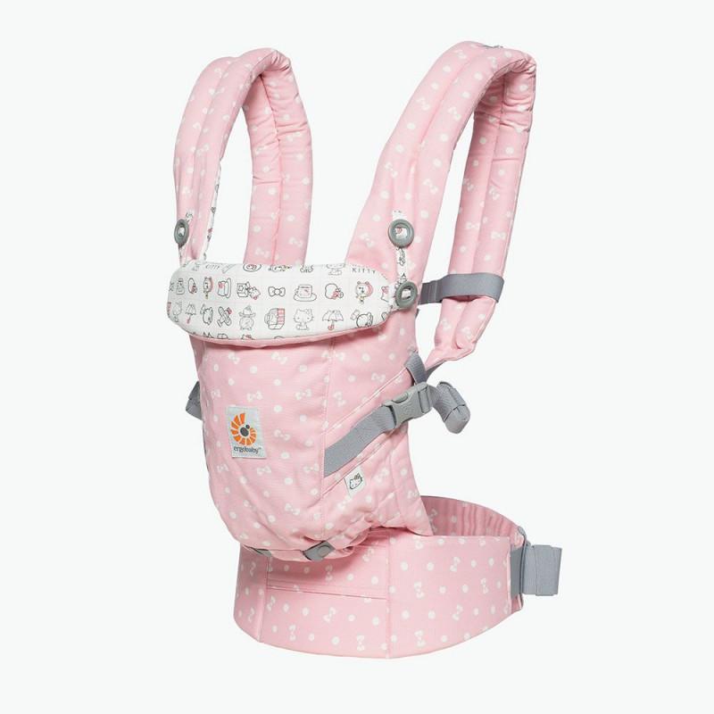 Porte-bebe Adapt Hello Kitty ERGOBABY Play