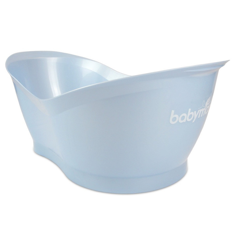 Baignoire Aquanest Babymoov Gris Perle Made4baby