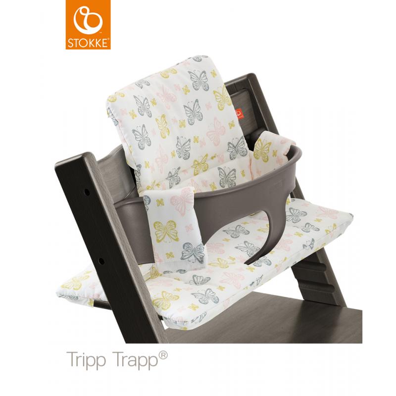Coussin De Chaise Tripp TrappR STOKKER Sweet Butterfly